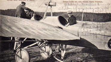 Zakłady lotnicze Lubawka