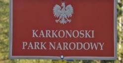 Karkonoski Park Narodowy zamknięty do odwołania