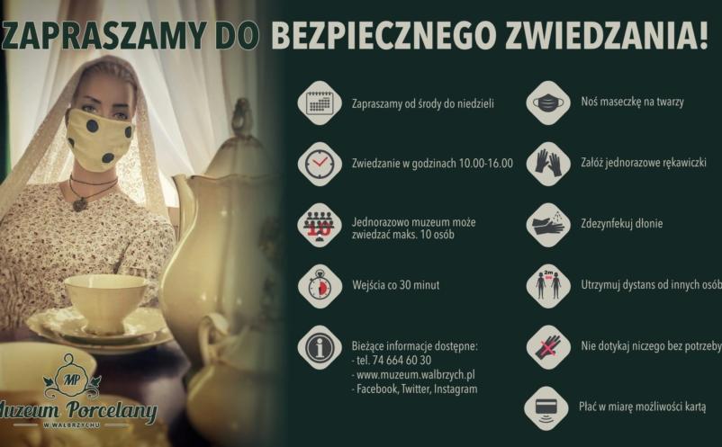 porcelany w Wałbrzychu
