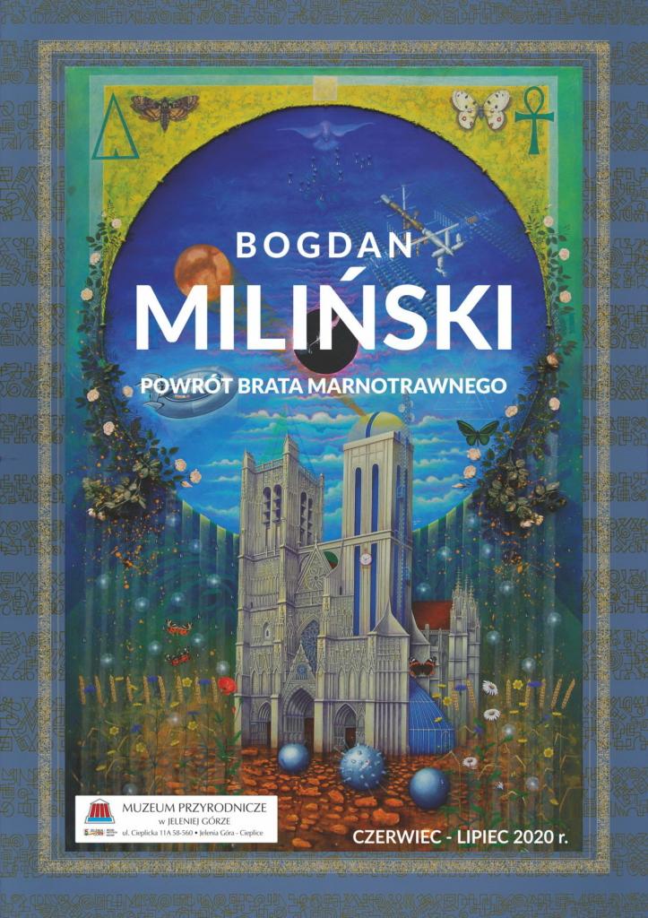 Bogdan Miliński