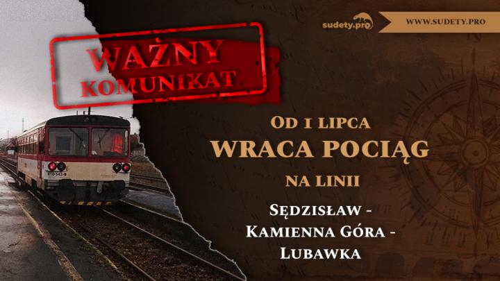 Sędzisław- Lubawka
