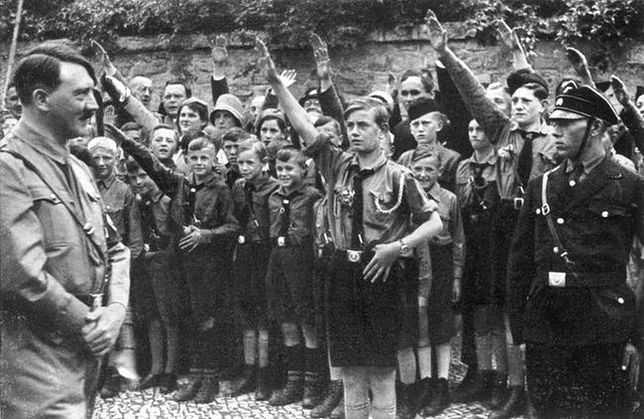 Młodzież Hitlera