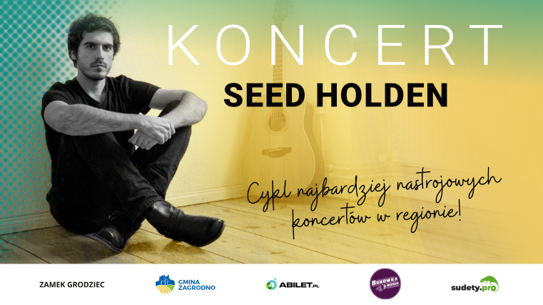 seed holden
