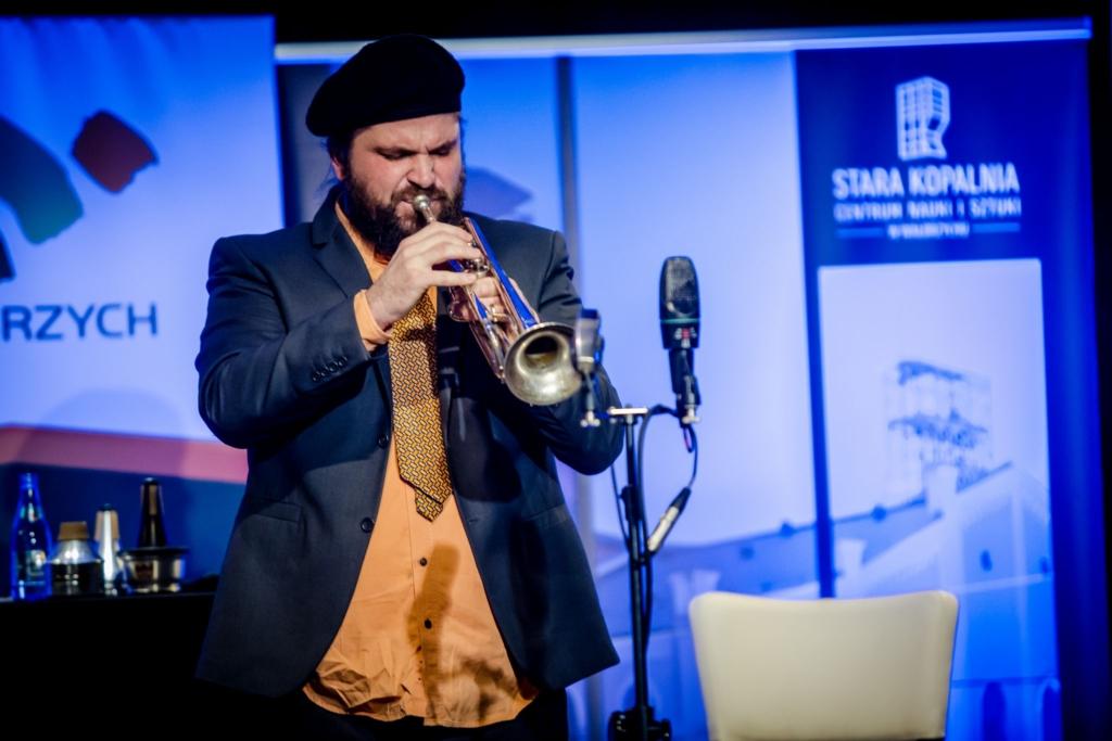 hałda jazz