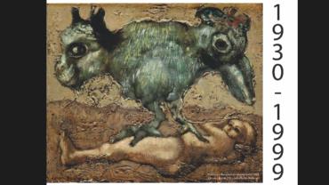 Wystawa Jana Lebesteina