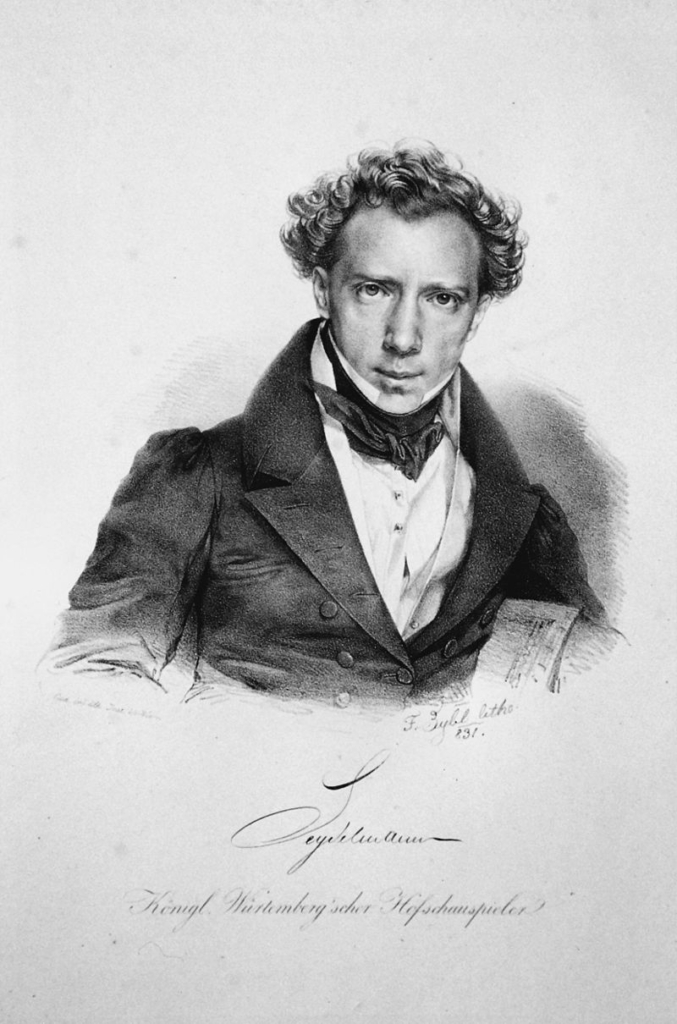 Karl Seydelmann
