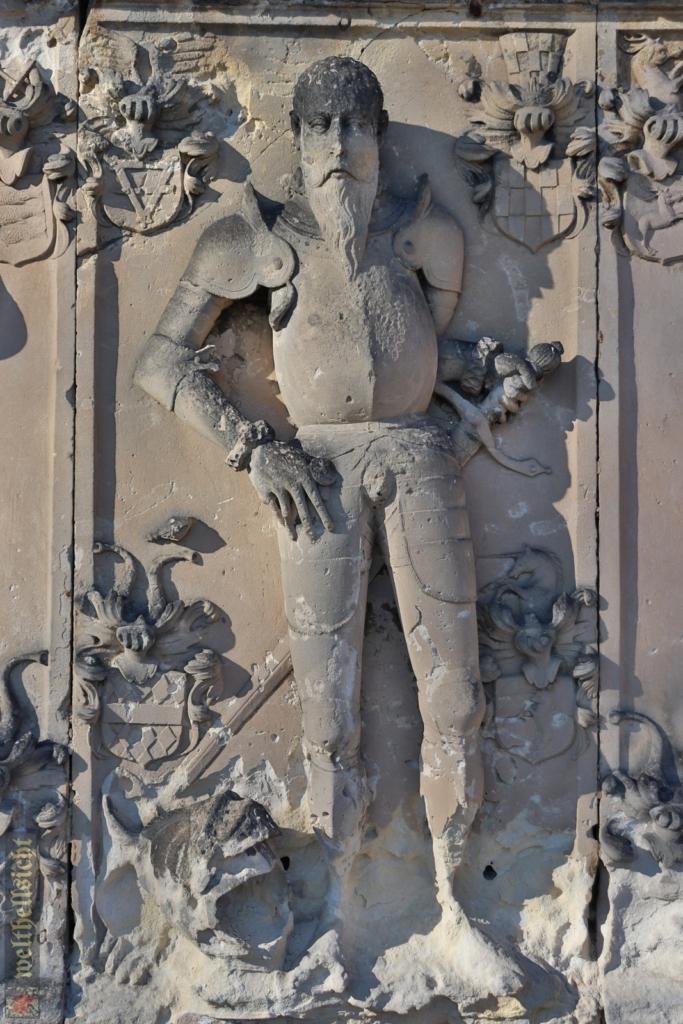 epitafia w Marciszowie