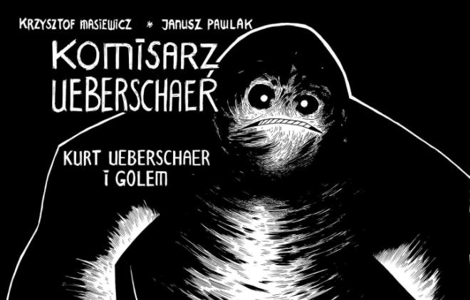 Komisarz Ueberschaer